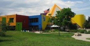 Denver Childrens Museum